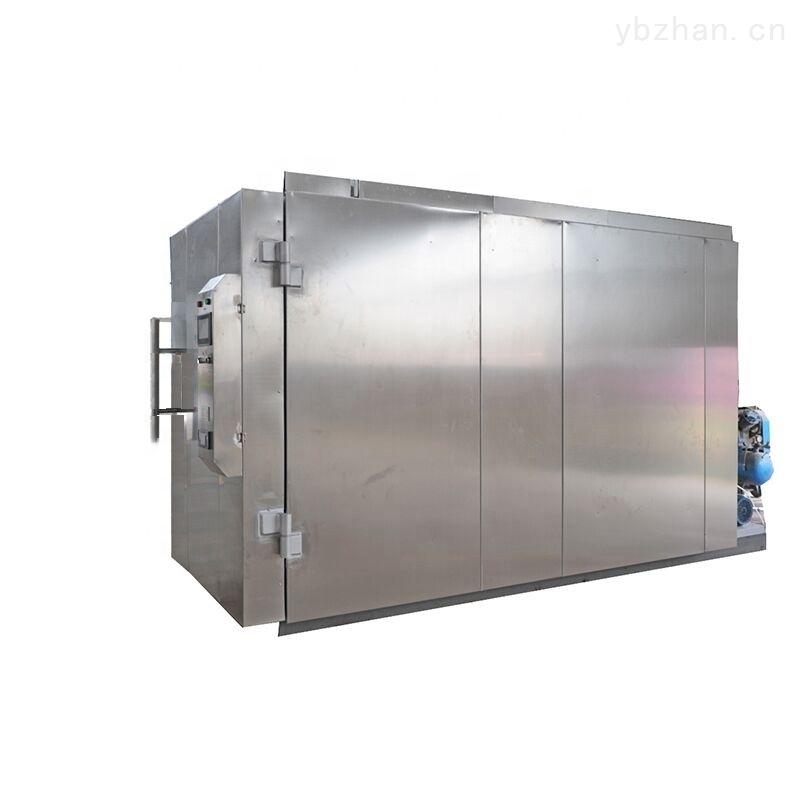 6立方-低温广谱环氧乙烷灭菌器304不锈钢包安装