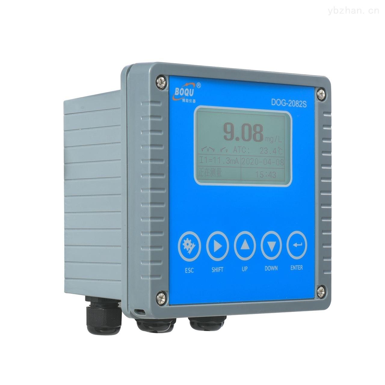 DOG-2082S在线数字溶解氧分析仪