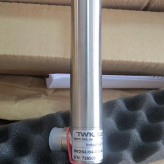 德国TWK编码器IW254/115-0,5-A19原厂直供