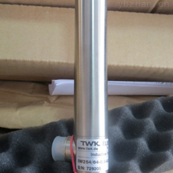 TWK编码器CRE66-4096G24LE01德国原厂直供