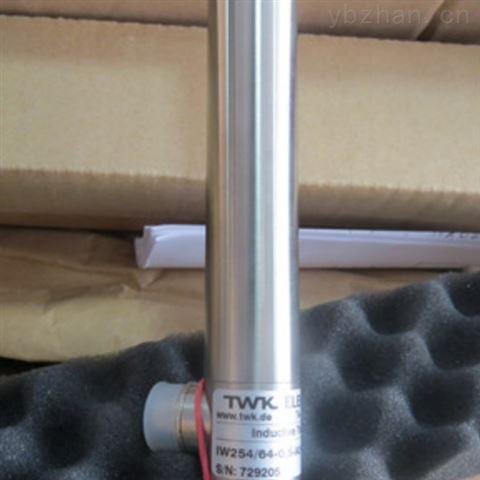 上海祥树代理德国进口TWK SWF15B-01