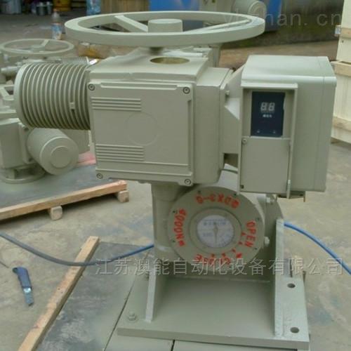西门子系列电动执行器应用