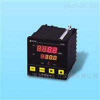 熔喷布专用压力温度数显仪表