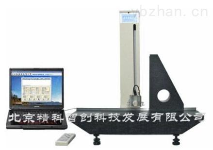 JKZC-NK100型内孔与端面垂直度测量仪