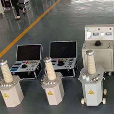 YDJ-5KVA/50KV油浸式试验变压器