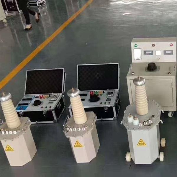 成都轻型高压试验变压器厂家