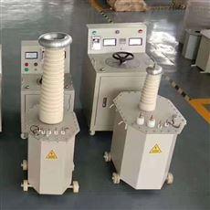 YDJ油浸式高压试验变压器