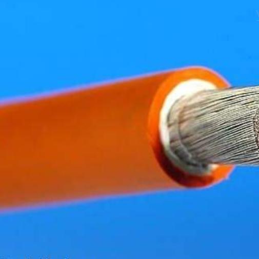 JHXG-95mm2硅橡胶电机引接线