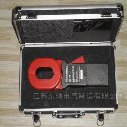 防爆型接地电阻测试仪承试四级资质办理