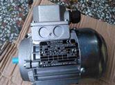 意大利NERI MOTORI单相电机PSTM16F4