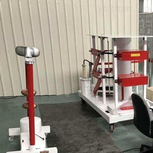 厂家推荐局部放电检测仪冲击电压发生器