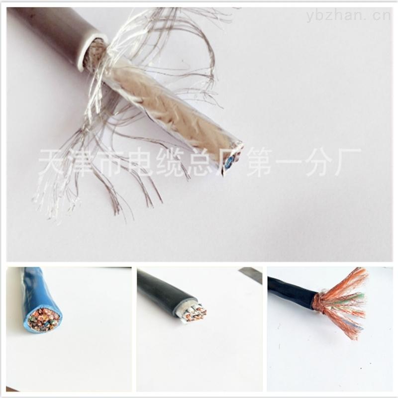 多芯同軸電纜SYV-75-5