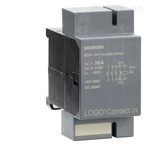 西门子6SE6400-4BD16-5CA0