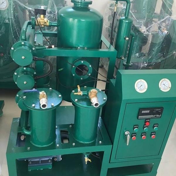 真空滤油机厂家生产