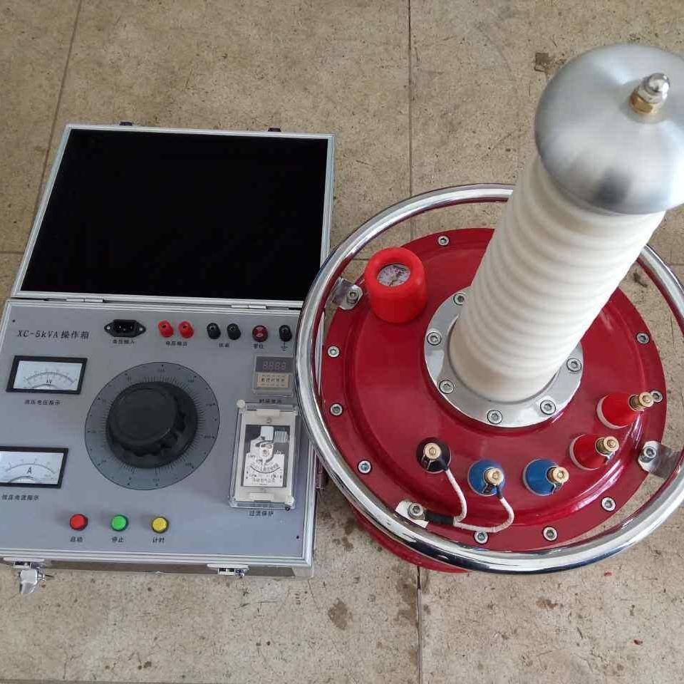 工频试验变压器厂家生产