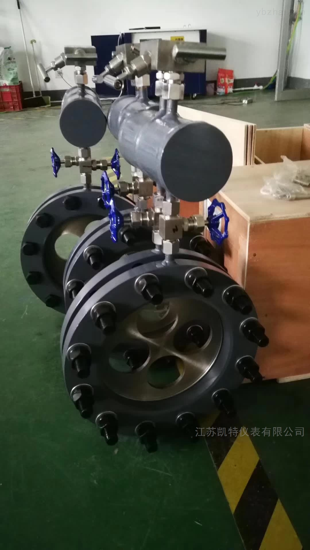 一体化孔板流量计专业生产