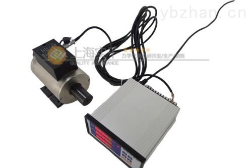 10-100牛米吸尘器马达转速动态扭力测试仪