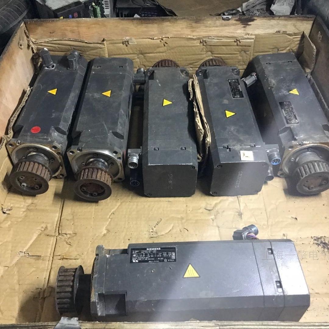 西门子变频器V20开机不能通电维修当天修好