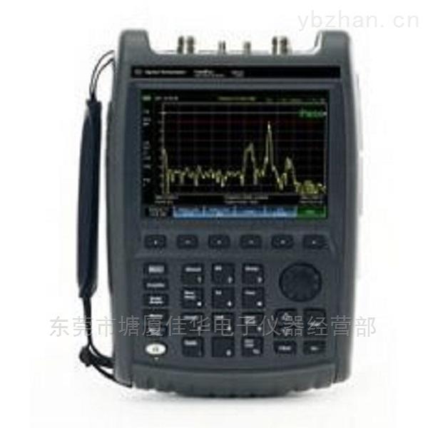 N9935A-keysight N9935A N9936A手持式频谱分析仪