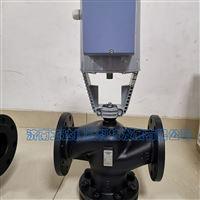 西门子减压阀VVF42.80-100C配置