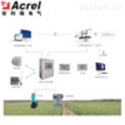 预付费农田灌溉预付费系统 智慧农田用水用电系统