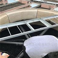 厂价直销柳州北海工业高温圆形玻璃钢冷却塔