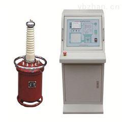 充气式试验变压器原理