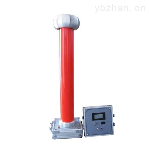 交直流分压器市场价
