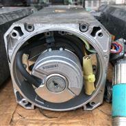 西門子伺服馬達通電馬上跳閘維修專業服務