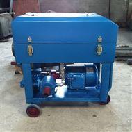 板框式滤油机型号规格