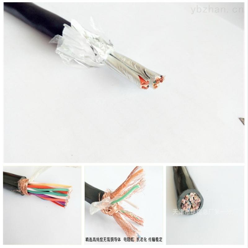 耐火電線電纜NH-KVVP