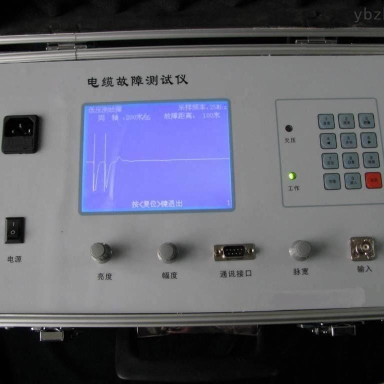 电缆故障测试仪扬州厂家