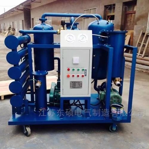 厂家推荐真空滤油机电力承修二级设备