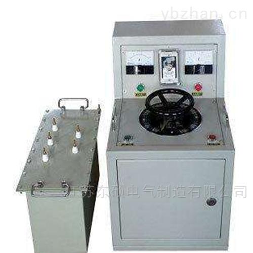 380V感应耐压试验装置电力承试三级设备