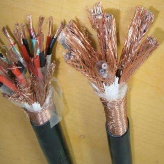 耐高温计算机电缆ZR-DJFVP-8*2*1.5
