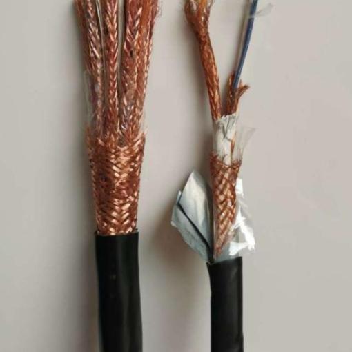 耐高温计算机电缆DJFFP-1*2*1.5