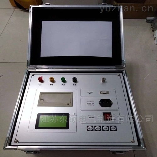 直流电阻测试仪电力承试四级设备