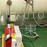 LNG儲罐檢漏用氦質譜檢漏儀