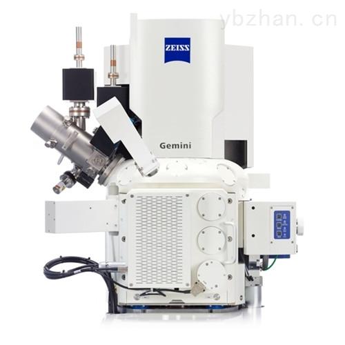Carl Zeiss电子显微镜-Crossbeam 350