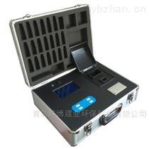 路博LB-XZ-0125型 多参数水质分析仪