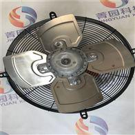 ZIEHL-ABEGG轴流风机FB045-4EK.4F.V4P