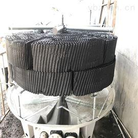 175T圆形玻璃钢冷却水塔质保