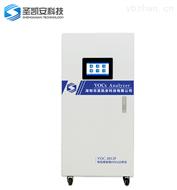 惡臭氣體在線監測系統-嗅覺分析技術