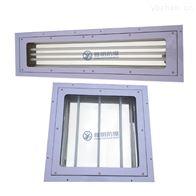 300*1200LED防爆格栅灯铝扣板嵌入式吊顶灯