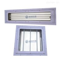 LED防爆平板灯 嵌入式防爆洁净格栅荧光灯