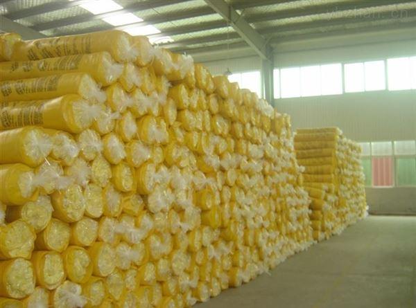 离心玻璃棉市场价格