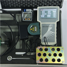 TD-F6L900多普勒在线流速流量仪使用说明书
