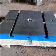 常州鑄鐵t型槽平臺