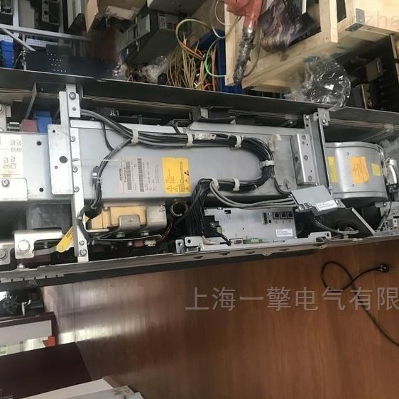 西门子6SE7016-1TA61-Z变频面板显示EE故障