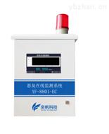 惡臭氣體在線監測系統